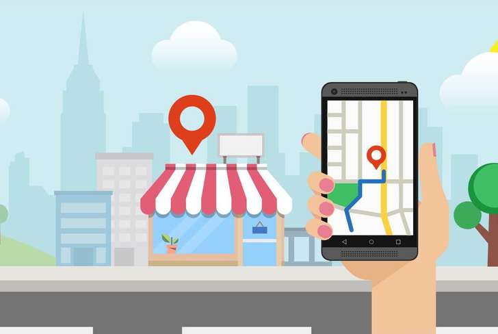Increase Your Local SEO with Google My Business
