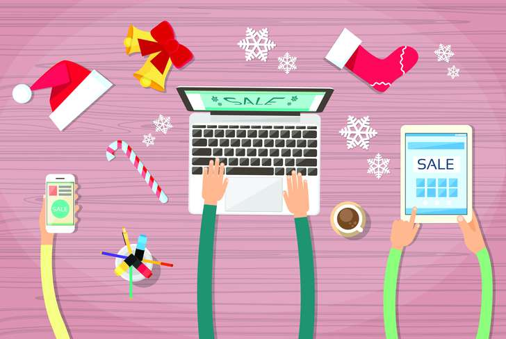 Adwords: Boost Your Web Traffic for Christmas