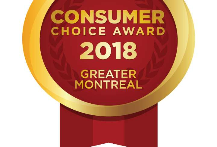 CyberPublicity Wins the 2018 Consumer's Choice Award