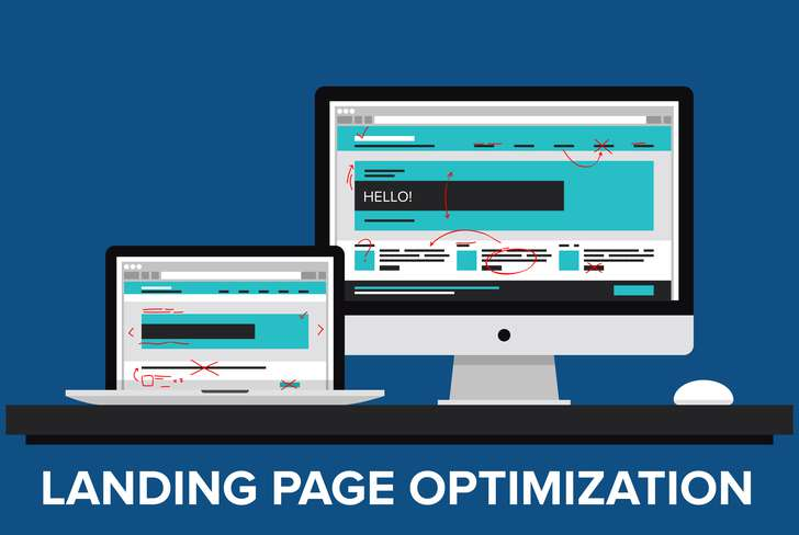 1. Create the Perfect Landing Page
