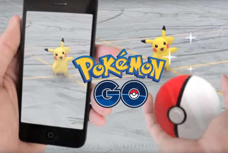 How to Grow Your business With Pokemon Go?
