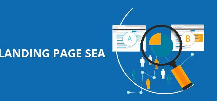 3. Optimize Your SEA Landing Page